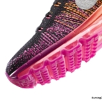 Zapatillas Nike Flyknit Air Max Mujer