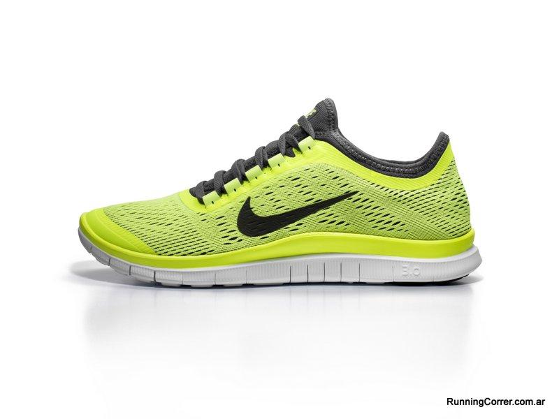 Zapatilla para correr Nike Free 3.0 hombre