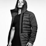 Nike Tech Fleece Aeroloft 2015 - Danny Care