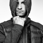 Nike Tech Fleece Aeroloft 2015 - Grigor Dimitrov
