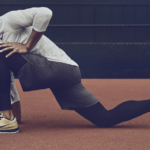 Zapatillas Nike Lunar Caldra Gold - Ashton Eaton