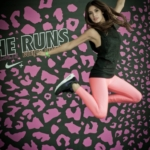 Nike She Runs: Buenos Aires - Argentina Agustina Cordova