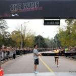 Nike She Runs: Montevideo - Uruguay
