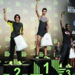 Carrera Nike We Run Buenos Aires 2012 Podio Masculino