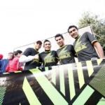 Carrera Nike We Run 10K Guadalajara México - Juan Luis Barrios