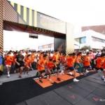 Carrera Nike We Run 10K Guadalajara México - Niños