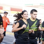 Carrera Nike We Run 10K Guadalajara México