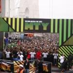 Carrera Nike We Run Monterrey Mexico