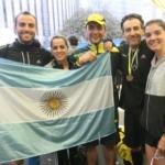 Maraton Movistar Lima 42k 2013