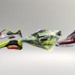 Zapatillas Nike Air Max 90 Combinada