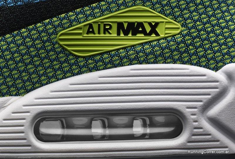 Zapatillas Nike Air Max 90 Jacquard Hombre