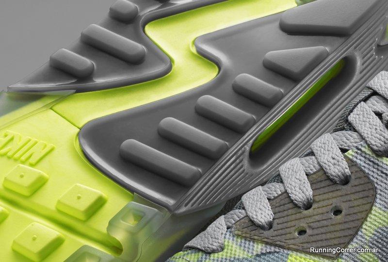 Zapatillas Nike Air Max 90 Ice Hombre