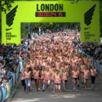 Londres Nike+ Training Tour 2015