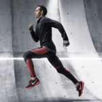 Malla o calza para running Nike Power Speed Tight para hombre - Renaud Levillenie