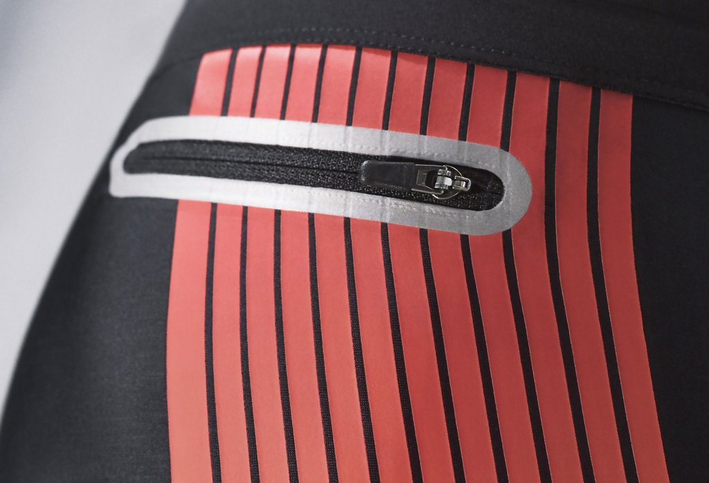 Malla o calza para running Nike Power Speed Tight para hombre - Bolsillo