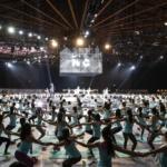 Pekín Nike+ Training Tour 2015
