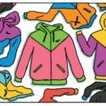1990: Nike cumple con la permanente demanda de Windrunners mediante el diseño de combinaciones de color de la chaqueta en una nueva gama, cada vez más audaces de matices.