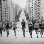 Nike Women Victory Tour 21K Buenos Aires 2016