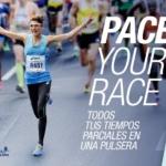 ASICS ofrece Pace Your Race a los corredores de la Zurich Marató de Barcelona