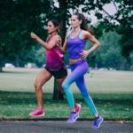 Por qué corro Izabel Goulart y Fernanda Keller running Londres