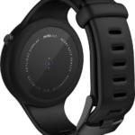 Reloj para correr Moto 360 Sport Edition con GPS y ritmo cardíaco