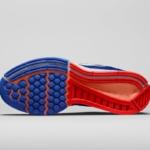 Zapatillas para correr Nike Air Zoom Structure 19 - Suela