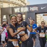 Por qué corro Izabel Goulart running 10K París