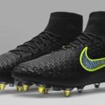 Botines de fútbol Nike con Anti-Clog Traction que quita el barro - Magista Obra