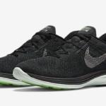 Nike Flyknit Lunar 3 Midnight Pack - Perfil