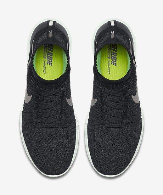 Nike LunarEpic Flyknit Midnight Pack - Superior