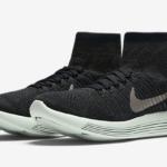 Nike LunarEpic Flyknit Midnight Pack - Perfil