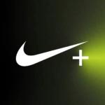 Nike+ App - Icono