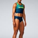 Nike Vapor Track & Field Aeroswift - Keila Costa Brasil