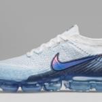 Zapatillas Nike Air VaporMax - Perfil Azul