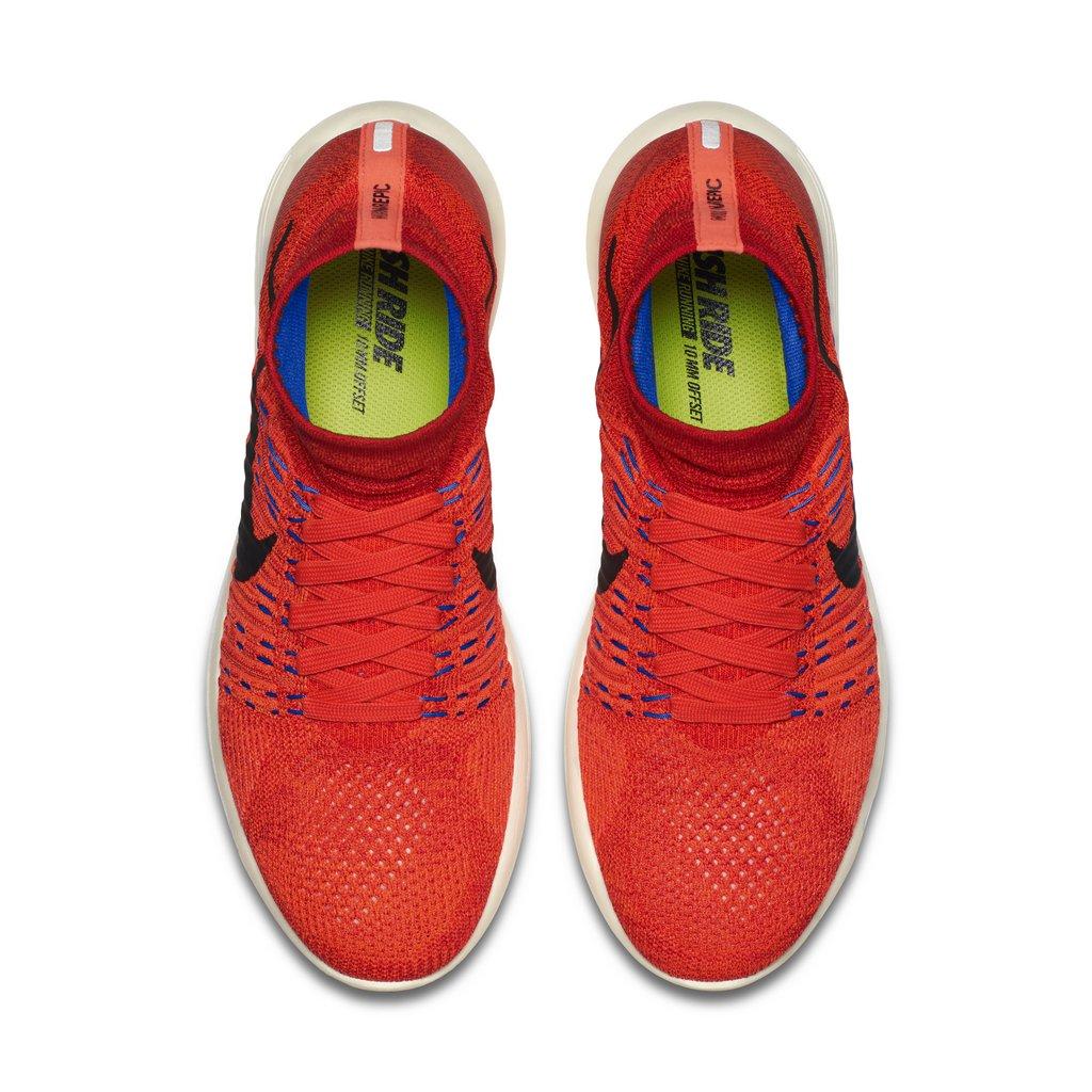 Zapatillas para correr Nike LunarEpic Flyknit - Arriba