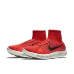 Zapatillas para correr Nike LunarEpic Flyknit - Costado
