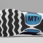 Zapatillas Nike Hyperadapt 1.0 color - las zapatillas que se atan solas - suela