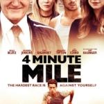 Película 4 Minute Mile (2014) con Kelly Blatz, Richard Jenkins y Kim Basinger