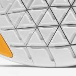 Zapatillas para correr Nike Free RN - Detalle Suela - Mujer