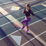 Zapatillas para correr Nike Free RN Flyknit - Dafne Schippers