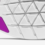 Zapatillas para correr Nike Free RN Flyknit - Detalle Suela - Mujer