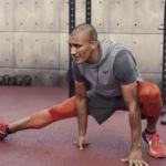 Zapatillas para entrenar Nike Free Train Force Flyknit - Ashton Eaton