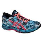 Zapatillas ASICS para correr triatlón Gel-Noosa Tri 11 color azul - hombre