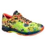 Zapatillas ASICS para correr triatlón Gel-Noosa Tri 11 color verde - hombre