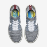 Zapatillas para correr Nike Flyknit LunarEpic Boston 2016 - Mujer