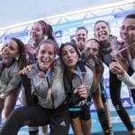 adidas Boost Girls Maratón de Santiago Chile 10K 2016