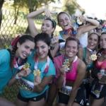 adidas Boostgirls Puerto Rico 2016 10K