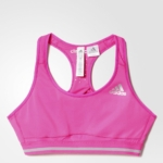 Top para correr mujer adidas Climachill 2016