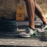 Zapatillas para entrenar Asics fuzeX TR