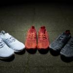 Zapatillas para correr adidas UltraBOOST Uncaged en color Blanco, Rojo y Negro